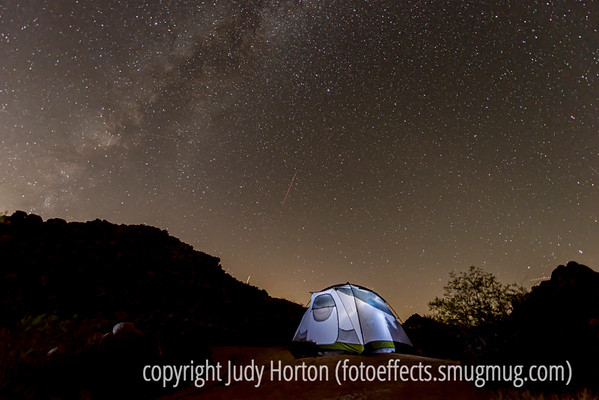 Joshua Tree National Park & Milky Way Images