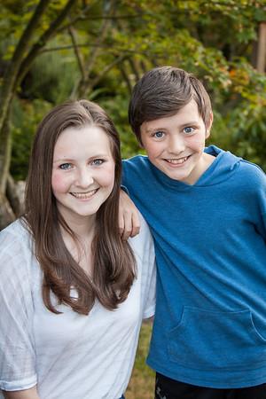 Hannah & Sam Judge