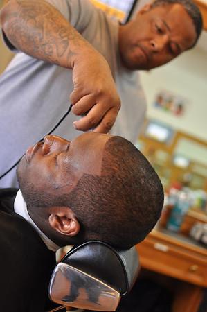 Legends Barbershop 05.25.11