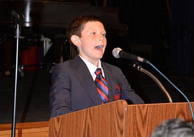 Lower School Final Assembly