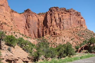 Burr Trail 2009