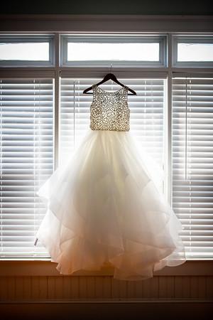 Macy + Chris' Wedding @ Boone Hall Plantation 5-11-18