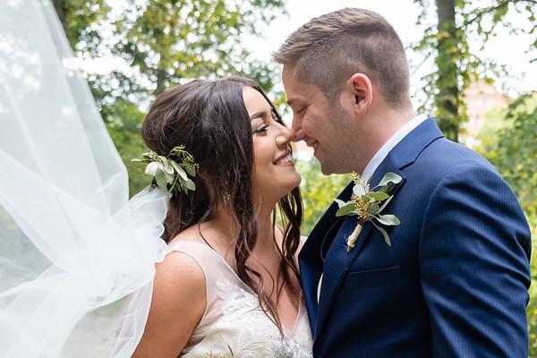 Kayla & Kevin Wedding