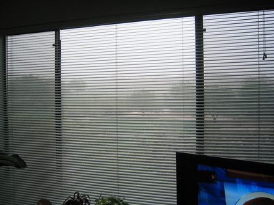 Arizona Dust Storm 6/2006