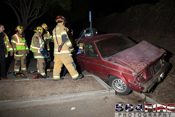 RED - Extrication - 2-2-13