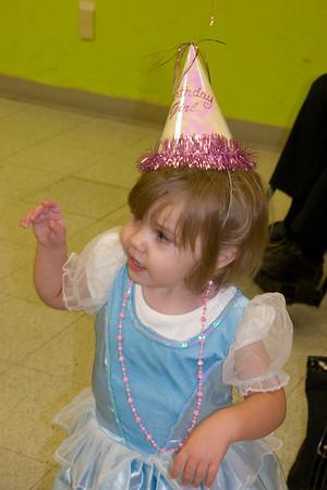 2008.08 Katie's Birthday Party