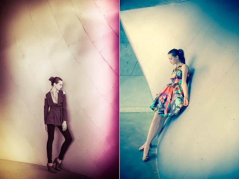 Jenna Earle for Avenue Magazine.