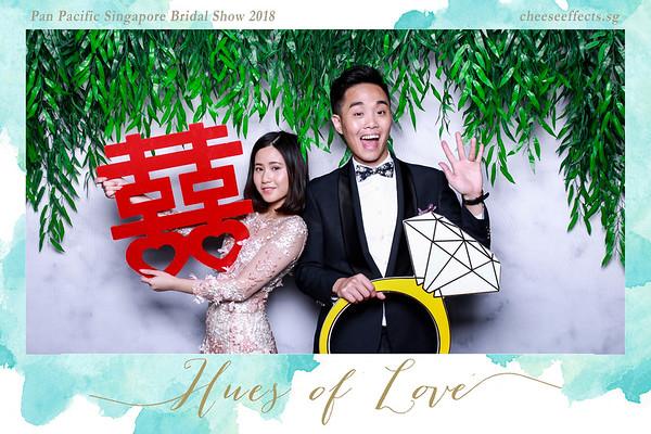 Pan Pacific Bridal Show 2018