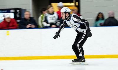2017 Winter Games Skating