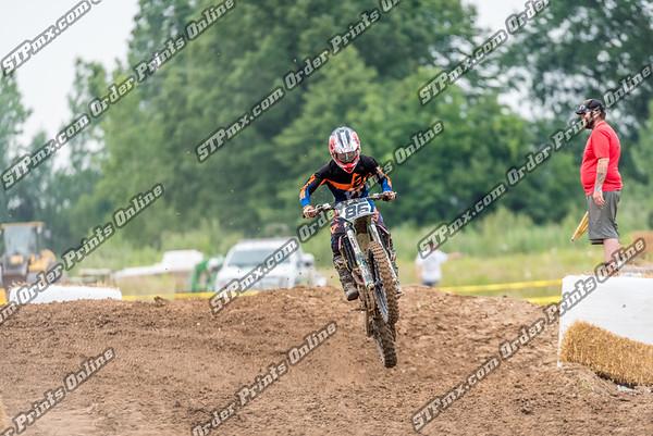 Race 16 - 250 All Star / 250B