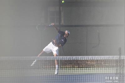 FP Boys V-Tennis 041715