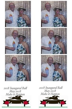5/5/18 Inaugural Ball Fotobooth