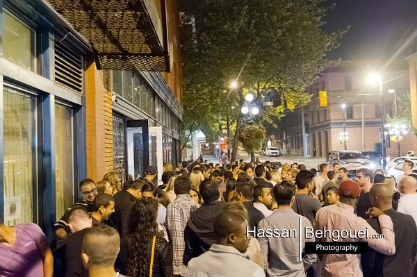 Brooklyn Alexander Night Club Saturdays X Hush Magazine Where Men & Women Are Glamorous 91 Powell Street Gastown Downtown Vancouver Bc Canada Bright Exposure (9_7_13)