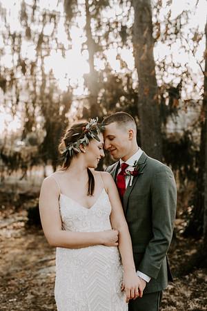 Blake and Josh (Wedding)