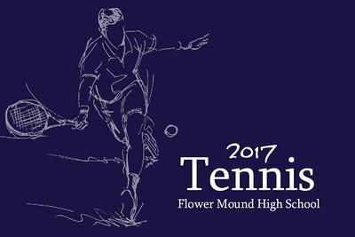 FMHS 2017 Tennis