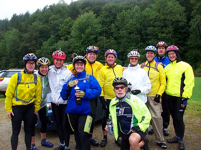 2009-08-29 Killington Ride to Cure Diabetes - Swartz