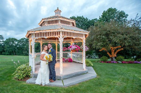 Zach & Jess  Wedding 8-12-17
