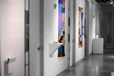 Houston Center for Contemporary Craft / Installation
