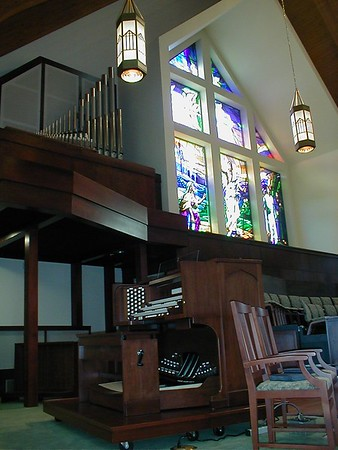 North Raleigh UMC
