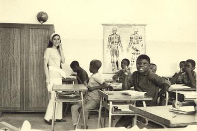 "Dundo, 1972 - Zelinha ""Adalberto"""