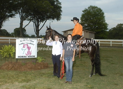 CLASS 20  COUNTRY PLEASURE YOUTH SPEC