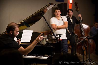 Jazz Night at Tekeyan