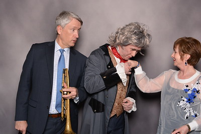 Beethoven's Birthday Bash 2020