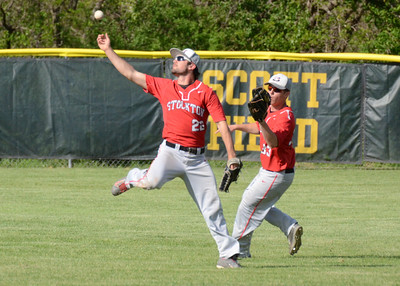 Baseball - Stockton 2016 - Ladue