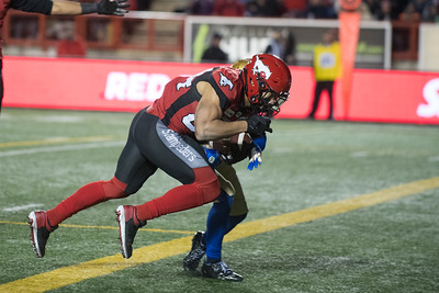 Stamps vs Blue Bombers 2019
