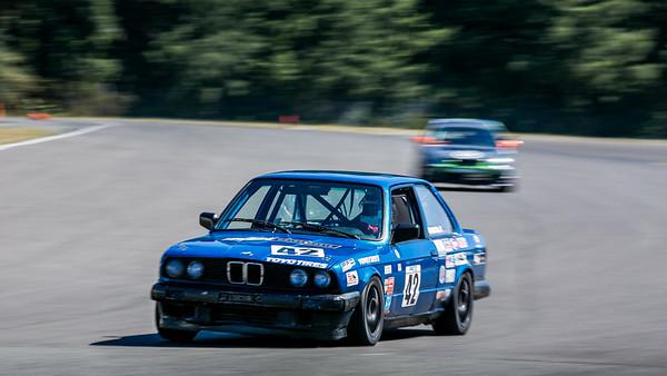 IRDC Racing