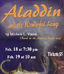 Aladdin - February 2011