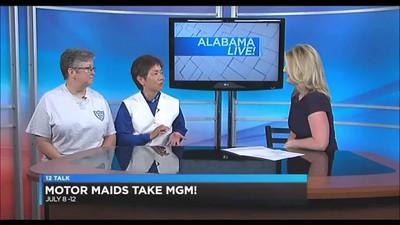 Promotional Info Alabama 2018