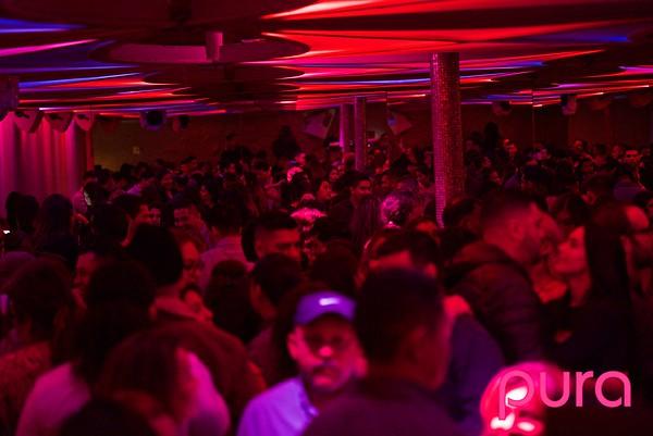 Pura Club 1.27.2018