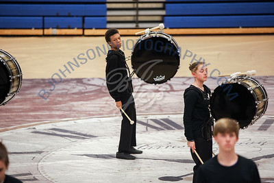 Houston HS Percussion