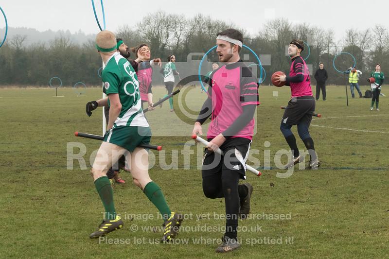 073 - British Quidditch Cup