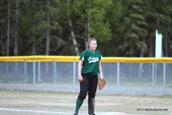 Colony Vs Soldotna #2 5-26-2012