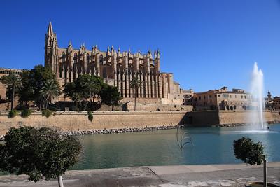 Mallorca, Spain Nov 7
