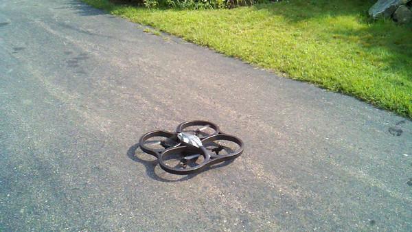 AR Drone Videos