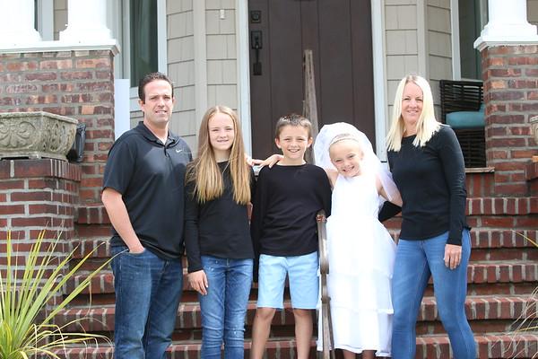 Duffy Family