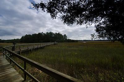 Moss Creek Plantation  2011 & 2012
