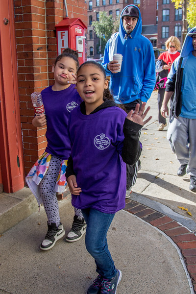 2016 Walk for Youth