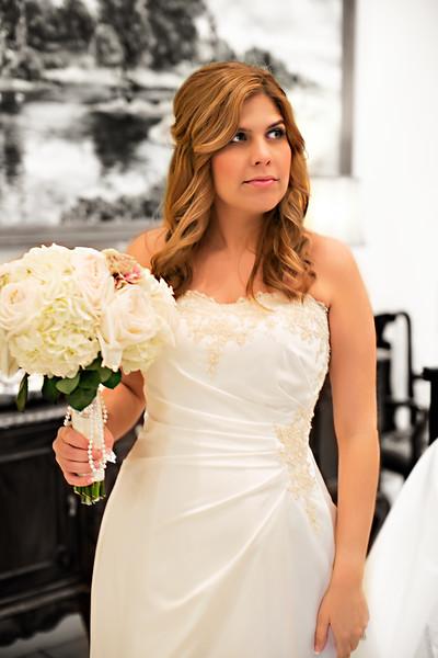 Marcela Wedding