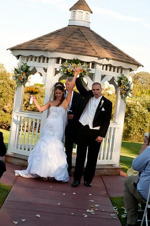 Domine & Chris [Monterey Wedding Photography]