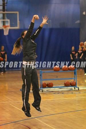 Sulllivan West Vs. Tri-Valley Girls Basketball