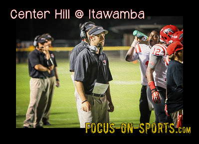 Center Hill @ Itawamba 13SEP13