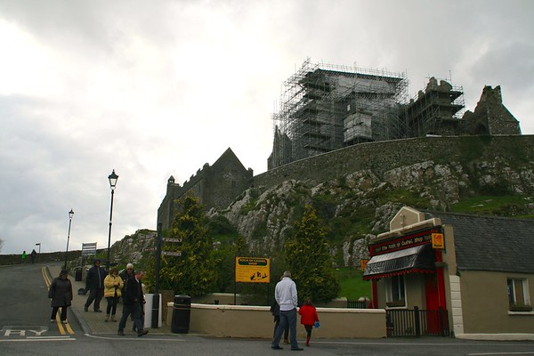 11 Rock of Cashel