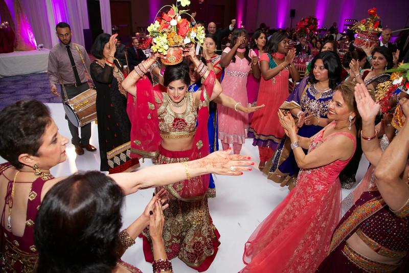 Le Cape Weddings - Indian Wedding - Day 4 - Megan and Karthik Reception 216.jpg