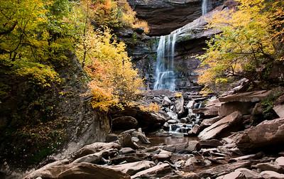 Kaaterskill Falls, Catskills, NY