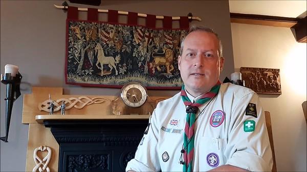Scouting update June 2020