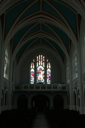 Holy Spirit Church/Asbury Park NJ